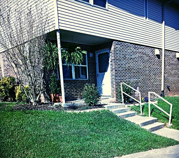 Athens Apartments: Brindley Associates, INC
